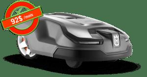 Robotic Lawn Mower 315X