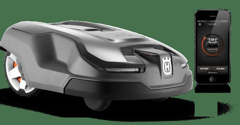 husqvarna 315x robot tondeuse automower montr al mont r gie. Black Bedroom Furniture Sets. Home Design Ideas